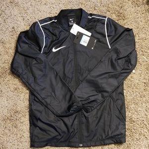 Nike Full Zip Jacket Unisex 10/12 Nwt